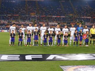 Astra a castigat o suma uriasa din Europa League