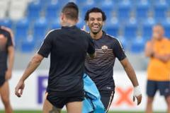 Astra a scapat de unul dintre cei mai buni jucatori ai Romei, inaintea meciului decisiv din Europa