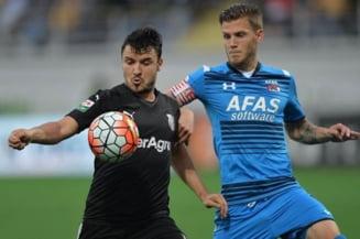 Astra forteaza calificarea in grupele Europa League: Avancronica meciului cu Alkmaar
