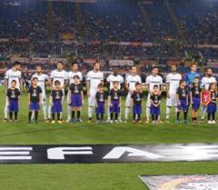 Astra intalneste Genk in primavara Europa League