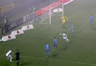 Astra invinge Craiova si urca pe primul loc in Liga 1