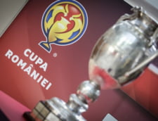 Astra invinge Poli Timisoara si se califica in finala Cupei Romaniei