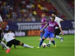 Astra invinge Steaua la penaltiuri si castiga Supercupa Romaniei