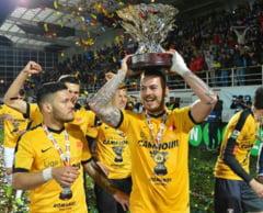 Astra isi pastreaza temporar vedetele: Dupa preliminariile Champions League, dezastrul?