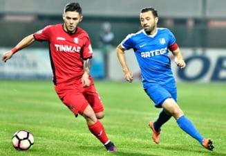 Astra pregateste transferul unuia dintre cei mai importanti fotbalisti romani