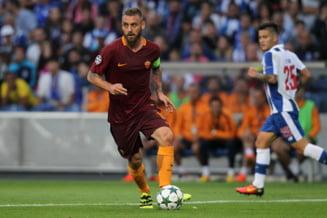 Astra primeste vesti bune de la UEFA! Doi jucatori importanti de la AS Roma vor fi suspendati la meciul direct