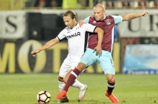 Astra produce marea surpriza si se califica in grupele Europa League