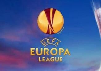 Astra si-a aflat adversara din play-off-ul pentru grupele Europa League - un nou duel contra britanicilor