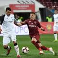 Astra trece de CFR Cluj si se califica in finala Cupei Romaniei