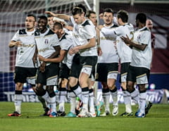 Astra va infrunta Steaua, in semifinalele Cupei Ligii