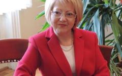 """Astrid Fodor, urmasa presedintelui in fruntea Sibiului: """"Klaus Iohannis e un strateg. Are viziune"""""""