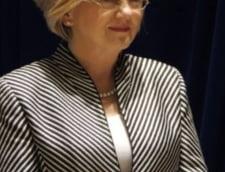 Astrid Fodor a castigat procesul cu Prefectura si ramane primarul Sibiului