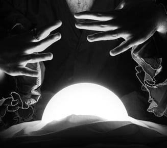 Astrolog britanic: Voronin va fi nevoit sa fuga din tara la sfarsitul lunii mai