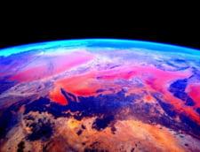 Astronaut de pe Statia Spatiala Internationala: Atmosfera Pamantului arata foarte, foarte fragila