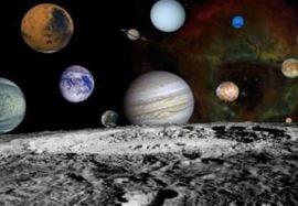Astronom: Exista viata si pe alte planete