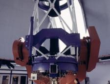 Astronomii au descoperit in premiera ca o exoplaneta de marimea Pamantului are atmosfera (Video)