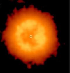 Astronomii au descoperit un fenomen foarte rar. Modul extrem de ciudat prin care s-a format o stea
