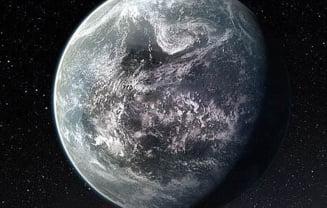 Astronomii au descoperit un nou Pamant - dar ce fiinte ar trai acolo?