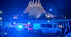 Atac armat in Berlin: O persoana a murit, mai multe sunt ranite
