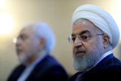 Atac armat in Iran, soldat cu 25 de morti: Teheranul acuza SUA, in timp ce Statul Islamic revendica atacul UPDATE
