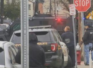 Atac armat in New Jersey: cel putin sase morti si mai multi raniti