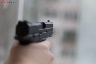 Atac armat in Suedia: Trei oameni au fost raniti
