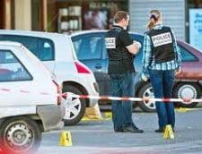 Atac armat in fata unei scoli din Franta: Cel putin trei morti