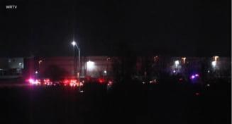 Atac armat intr-o taverna din statul american Wisconsin. Trei oameni au fost ucisi si doi raniti grav