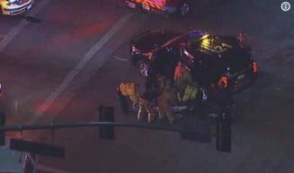 Atac armat intr-un bar din California: Cel putin 13 oameni au fost ucisi