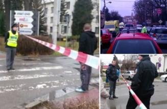 Atac armat intr-un restaurant din Cehia: 9 morti - Cel care a deschis focul isi anuntase intentiile UPDATE