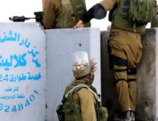 Atac armat la Ierusalim, in timpul vizitei lui Iohannis: Trei victime
