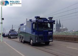 Atac armat la Koln: Doi atacatori au reusit sa fuga