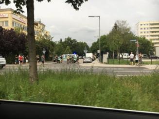 Atac armat la Munchen, soldat cu 10 morti. Criminalul s-a sinucis. Avea 18 ani si era german de origine iraniana
