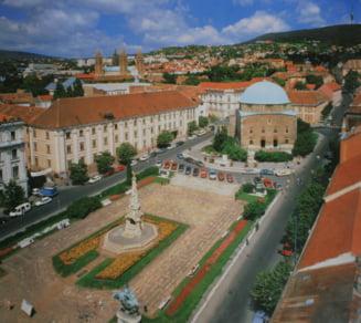Atac armat la Universitatea Pecs din Ungaria: un mort si trei raniti