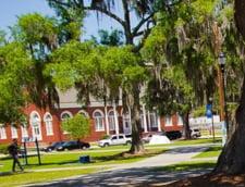 Atac armat la o Universitate din Georgia - un student a murit