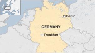 Atac armat pe aeroportul din Frankurt: doi morti