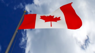 Atac armat soldat cu cel putin 4 morti in Canada UPDATE