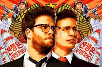 Atac cibernetic fara precedent asupra Sony Pictures - cine sunt suspectii