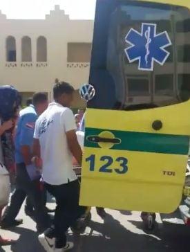 Atac cu cutitul intr-o statiune celebra din Egipt: Doua turiste straine au fost ucise