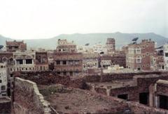 Atac cu rachete intr-o benzinarie din Yemen. Cel putin 21 de civili au fost ucisi