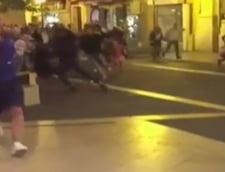 Atac de Ziua Frantei: Unde pot suna romanii care au rude sau prieteni la Nisa