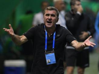 Atac dur al lui Gica Hagi la adresa clubului patronat de Gigi Becali: Sa aiba grija de jucatorii lor