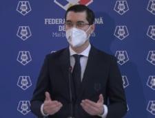 Atac dur al lui Razvan Burleanu: Vor control pe arbitraj. Palavragii de la LPF vor sa-si asume acest proiect, dar nu acopera niciun leu