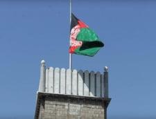 Atac fara precedent: Explozii la palatul prezidential si sediul CIA din Afganistan