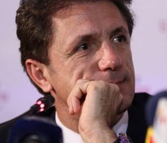 """Atac fara precedent la adresa lui Gica Popescu: """"E adevarul dureros"""""""