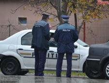 Atac intr-un campus din Iasi: Principalul suspect, prins si dus la audieri (Video)