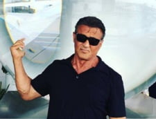 Atac la Nisa de Ziua Frantei: Bono si Sylvester Stallone, martori - ce alte vedete mai erau in Nisa