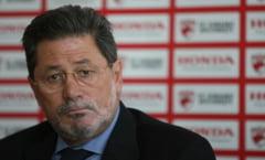 """Atac la antrenorul lui Dinamo: """"E clar problema lui. Nu a facut bine.."""""""