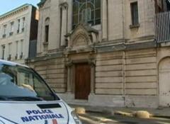 Atac la o biserica din Franta: Doua arestari dupa asasinarea preotului
