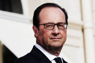 Atac pe Champs-Elysees: Hollande e convins ca e de ordin terorist, Statul Islamic revendica atentatul